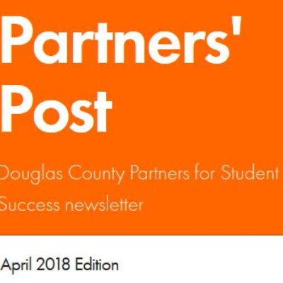 Partners' Post April 2018